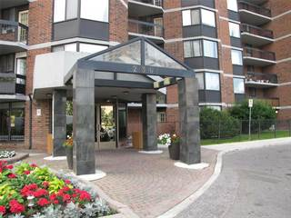 Condo for sale in 236 Albion Rd 1106, Toronto, Ontario, M9W6A6