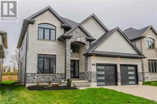 Single Family for sale in 1061 EAGLETRACE DRIVE , London, Ontario