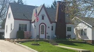 Single Family for sale in 21 Harwood Place, Bloomington, IL, 61701