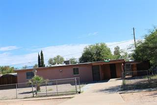 Single Family for sale in 5955 S Rex strav, Tucson, AZ, 85706