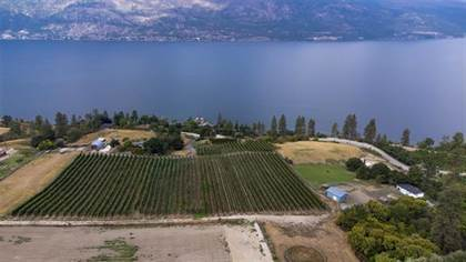 Agriculture for sale in #12051 + 11951 Okanagan Centre Road, W 12051 +, Lake Country, British Columbia