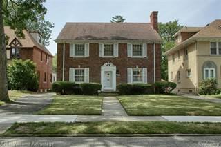Single Family for sale in 18635 BIRCHCREST Drive, Detroit, MI, 48221