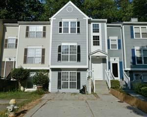 Townhouse for sale in 3752 Jamestown Court, Atlanta, GA, 30340