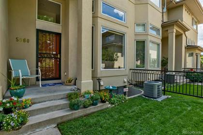 Residential Property for sale in 5060 E Cherry Creek South Drive, Denver, CO, 80246