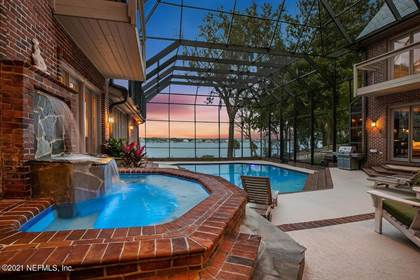 Propiedad residencial en venta en 12827 FT CAROLINE RD, Jacksonville, FL, 32225