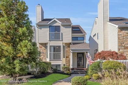 Residential Property for sale in 580 Patten Avenue 36, Long Branch, NJ, 07740
