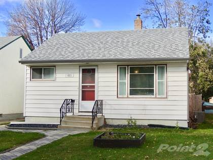 Residential Property for sale in 423 Ritchot Street, Winnipeg, Winnipeg, Manitoba, R2H 2W9