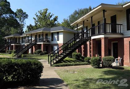 Apartment for rent in Pebble Creek Apartments, Jackson, MS, 39206