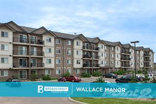 Apartment for rent in Wallace Manor - 2 Bedroom 1 Bathroom, Lloydminster, Saskatchewan