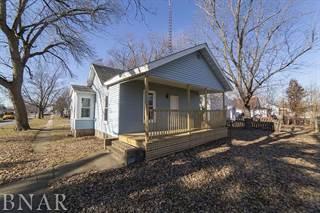 Single Family for sale in 602 Lincoln, Minonk, IL, 61760