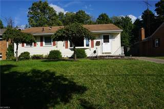 Single Family for sale in 864 South Rockhill Ave, Alliance, OH, 44601