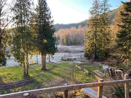 Single Family for sale in 51521 CHILLIWACK LAKE ROAD, Chilliwack Lake, British Columbia