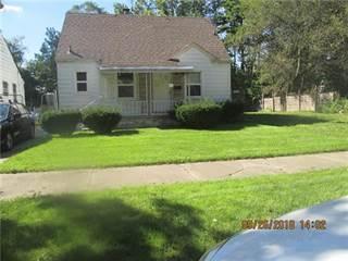 Single Family for sale in 12081 STOUT Street, Detroit, MI, 48228