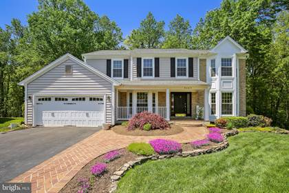 Residential for sale in 9127 JOHN WAY, Fairfax Station, VA, 22039