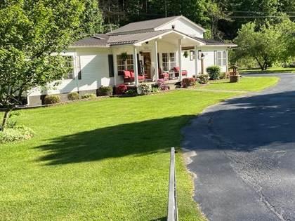 Residential Property for sale in 6202 Dorton Jenkins Hwy, Jenkins, KY, 41537