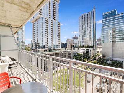 Condo for sale in 222 West Avenue #1203, Austin, TX, 78701