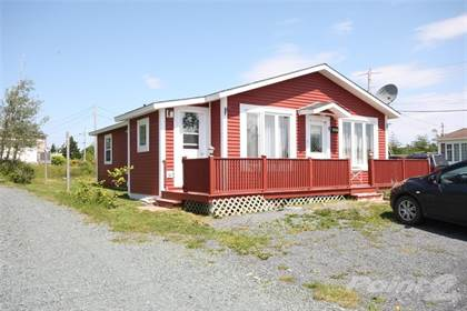 Residential Property for sale in 423 Water Street, Bay Roberts, Newfoundland and Labrador, A0A 1G0