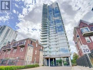 Condo for sale in 105 THE QUEENSWAY AVE 2702, Toronto, Ontario, M9S5B5