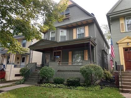 Residential Property for sale in 268 Highland Avenue, Buffalo, NY, 14222