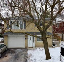 Single Family for sale in 167 Angela Crescent, Cambridge, Ontario, N1S4B7