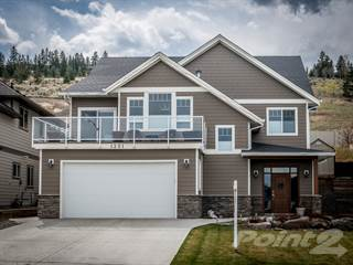 Residential Property for sale in 1351 Dunbar Drive, Kamloops, BC, Kamloops, British Columbia, V1S0C6