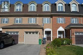 Single Family for rent in 3593 SOUTHWICH ST, Mississauga, Ontario, L5M7N9