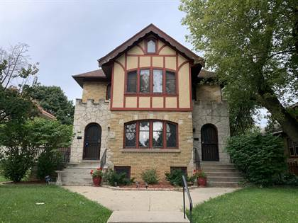 Multifamily for sale in 3263 N Sherman Blvd 3265, Milwaukee, WI, 53216