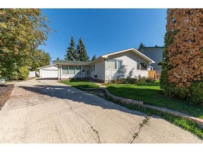 Single Family for sale in 15108 76A AV NW, Edmonton, Alberta, T5R3A6