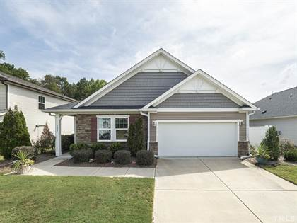 Residential Property for sale in 108 N Harrison Place Lane, Fuquay Varina, NC, 27526