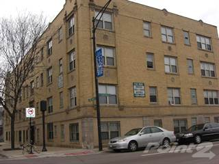 Apartment for rent in Maplewood Apartments, Chicago, IL, 60625