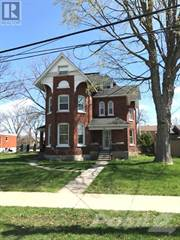 Multi-family Home for sale in 57 ELGIN Street, Collingwood, Ontario