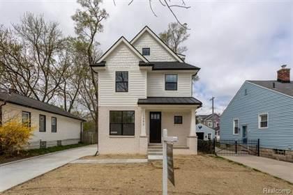 Residential Property for sale in 1393 E LINCOLN Street, Birmingham, MI, 48009