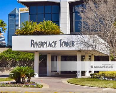 Office Space for rent in 1301 Riverplace Blvd, Jacksonville, FL, 32207
