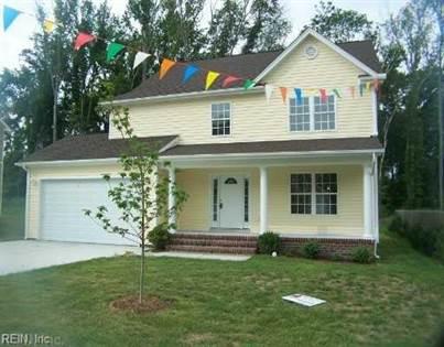 Residential Property for sale in 8 Sherazi Drive, Hampton, VA, 23663