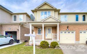 Residential Property for sale in 40 REDSTART Drive, Cambridge, Ontario, N1T 2G6