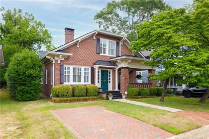 Residential Property for sale in 1306 Goodview Avenue, Fayetteville, NC, 28305