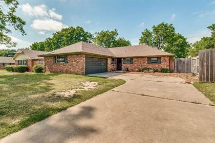 Residential for sale in 4305 NW 57th Street, Oklahoma City, OK, 73112