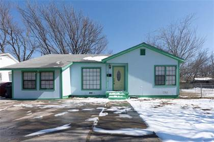 Residential for sale in 1207 S Chicago Avenue, Fort Worth, TX, 76105