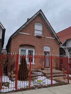 Residential Property for sale in 1319 South Claremont Avenue, Chicago, IL, 60608