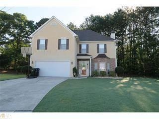 Single Family for sale in 835 Marcus Nyah Court, Atlanta, GA, 30349