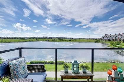 Single Family for sale in 108 COUNTRY VILLAGE CI NE 208, Calgary, Alberta