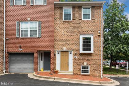 Residential Property for sale in 920 S ROLFE STREET, Arlington, VA, 22204
