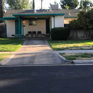 Residential Property for sale in 4299 N Holt Avenue, Fresno, CA, 93705