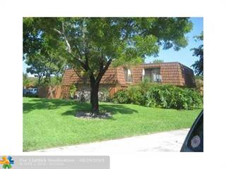 Townhomes for Sale in Cooper City - 11 Townhouses in Cooper