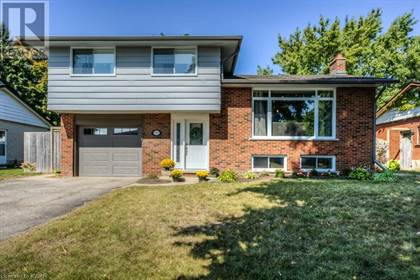 Single Family for sale in 96 GIBSON Drive, Kitchener, Ontario, N2B2P4