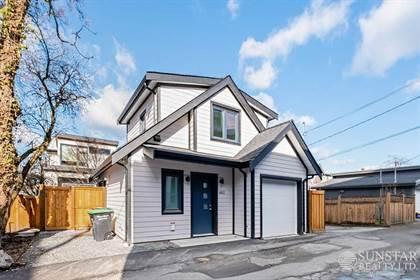 Single Family for rent in 482 W 23RD AVENUE, Vancouver, British Columbia, V5Y2H4