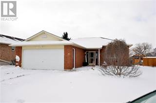 Single Family for sale in 3 ANNA Court, Huron East, Ontario