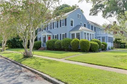 Residential Property for sale in 5009 Gosnold Avenue, Norfolk, VA, 23508