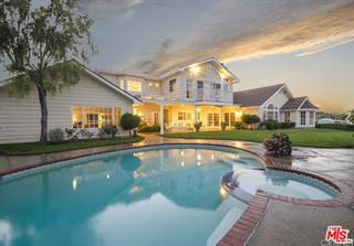 Single Family for sale in 24344 Rolling View Road, Hidden Hills, CA, 91302