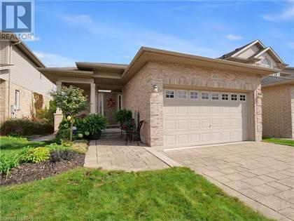 Single Family for sale in 879 GARIBALDI Avenue, London, Ontario, N5X4J6